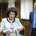 Cristina Tarcea lupta pe viata si pe moarte cu falanga PSD din CSM. A cerut recuzarea a patru judecatoare