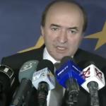 """S-au dat de gol! Un important europarlamentar PSD recunoaste ca Tudorel Toader il santajeaza pe procurorul general Augustin Lazar: """"Sa faca ciocu' mic"""""""