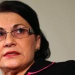 Ecaterina Andronescu incaseaza o lovitura dura, CEX al PSD a decis sa numeasca o alta persoana in postul de ministru al Educatiei