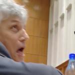 """Zeci de ONG-uri ii cer lui Dancila sa nu il accepte pe badaranul Brailoiu in Guvern: """"gesturi obscene, limbaj vulgar, misoginism"""""""