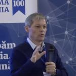 """Unul dintre fondatorii Platformei Romania 100 anunta ca se retrage, dupa ce Ciolos si-a facut partid: """"Doar PNL poate sa invinga PSD"""""""