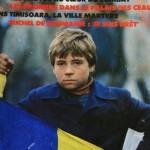 Gavroche de Romania. Ce s-a ales de copilul care in 1990 aparea pe coperta celebrei reviste Paris Match