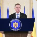 Iohannis, anunt ferm dupa evenimentele recente din Parlament. Presedintele nu va permite intrarea in vigoare a modificarilor la legile justitiei