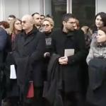 """Prima reactie de la varful PSD fata de protestul din strada al judecatorilor: """"Magistratii n-au voie sa protesteze. Nu mi se pare normal"""""""