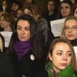 """Protestul magistratilor, in presa internationala. Romania prezinta o imagine de cosmar: """"Victimele pedofililor trebuie sa-si intalneasca atacatorii"""""""