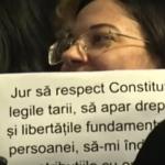 Protestul judecatorilor intra, de marti, intr-o noua faza. Anunt al judecatoriilor din Sibiu, Arad, Deva si Ramnicu-Valcea
