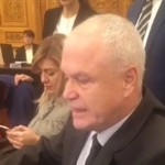 """Ati tulburat sedinta intr-un mod scandalagios"". Nicolicea, marele jurist la fara frecventa, s-a facut de ras in Parlament. Hohote de ras – Video"