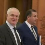 """""""Rolul presedintelui e exagerat"""". Eugen Nicolicea anunta ca PSD va continua sa """"reduca"""" din atributiile presedintelui Romaniei"""