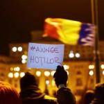 """Ambasador, mesaj impresionant de sustinere a protestatarilor: """"Romanii sunt cei care ne reamintesc cat de importante sunt aceste valori"""""""