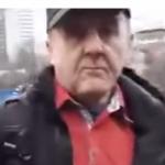 """UPDATE – Cine este batranul care a provocat incidentul violent din Piata Victoriei: """"A fost locotenent-colonel in Securitate, loctiitor al sefului Departamentului Securitatii Statului"""". Antena 3: """"Batranul a fost medic"""""""