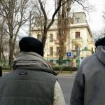 Protestul sibienilor i-a inspirat si pe bucuresteni. Dragnea, Nicolicea si Serban Nicolae sunt asteptati in fata sediului central al PSD. Zi si noapte – Video