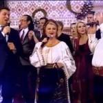 """Vine un Revelion de cosmar la Romania TV. Serban Nicolae, badaranul cu poze, canta """"Ce barbat eram odata"""" – Video"""