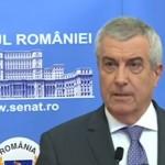 """Repetentul Tariceanu sustine ca Laura Codruta Kovesi nu e buna de nimic: """"Nu a rupt gardul, in lumea procurorilor e vorbita de rau"""""""