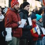 Peste 20 de organizatii civice ii cer presedintelui Iohannis sa nu accepte propunerea PSD pentru functia de premier