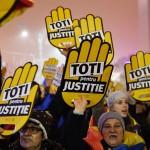 """Presa britanica scrie deja despre """"Marele Protest"""" de sambata. Imaginea inspaimantatoare a guvernarii din Romania"""