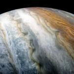 Furtuna pe Jupiter. Imagini extraordinare surprinse de sonda Juno – Galerie foto