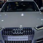 """Un nou scandal in industria auto din Germania. Autoritatile au descoperit """"dispozitive ilicite"""" la mai multe modele Audi"""