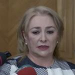 """Ce o recomanda pe Viorica Dancila pentru functia de premier: """"Stiu sa lucrez cu institutiile europene"""". In noua ani la PE, a intocmit un singur raport de activitate"""