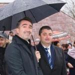 Asa se face cariera in PSD. Noul ministru al Economiei ii tine umbrela baronului PSD din Neamt, penalul Ionel Arsene