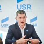 """""""USR sustine orice varianta prin care PSD ajunge in opozitie"""". Mesajul cu care merg cei de la USR la consultarile cu Iohannis"""