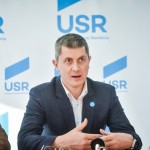 "USR, primul partid care ia apararea jurnalistilor de la Rise Project: ""Intimidari in stil mafiot!"""