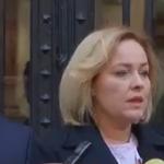 Motiv stupefiant, de ce a fost demis seful Politiei, Bogdan Despescu, de Carmen Dan. Foloseste acelasi pretext ca in cazul rafuielilor din PSD