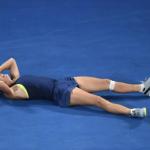 """""""Imi pare rau"""". Declaratie surprinzatoare a Carolinei Wozniacki dupa victoria impotriva Simonei Halep"""