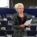 Un europarlamentar arata cat de bine stie Viorica Dancila sa lucreze cu institutiile europene: A conceput mereu relatia Bucuresti-Bruxelles conflictuala