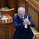 """S-a votat in CEX al PSD pentru acordarea """"reincrederii"""" in Liviu Dragnea. Pucistii declanseaza planul B"""