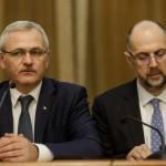 Rascoala in UDMR, parlamentarii din Cluj nu mai vor sa fie partasi la trocul cu PSD. Au absentat de la votul pe codurile penale