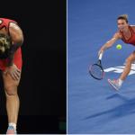 Simona Halep a pierdut finala de la Australian Open. Lupta a fost fabuloasa