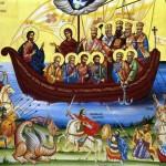 BOR inca mai considera ca Papa este dusmanul ortodocsilor. Reactia catolicilor din Romania