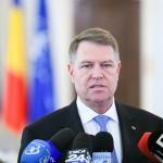 """Iohannis anunta prapad pentru PSD: """"Augustin Lazar ramane procuror general, lupta anticoruptie va continua in forta"""""""