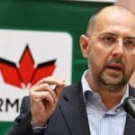 UDMR nu va face parte din Guvernul Dancila