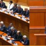 """""""Va dati seama cat de prosti sunt oamenii astia in realitate?"""". Exemple, iata cum s-au comportat in Parlament noii ministri ai Cabinetului Dancila-Dragnea"""