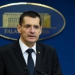 Petre Toba, fostul ministrul de Interne, audiat la Parchetul General