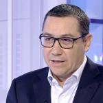 """Ponta, apel catre pesedisti dupa ce Mircea Badea a facut-o """"imbecila planetei"""" pe Dancila: """"Va mai intrebati de ce nu va mai respecta altii?"""""""