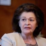 """Judecatoarea Cristina Tarcea, sefa ICCJ,  refuza """"mita"""" lui Dragnea: """"Nu-mi trece prin cap sa ma mut intr-o casa de protocol"""""""