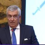 """Noul aliat al lui Tariceanu sustine ca suntem o tara de penali, deci nu-i este rusine: """"20% din populatia Romaniei are un dosar penal astazi"""""""