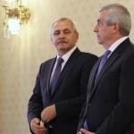 Tariceanu arunca in aer planurile lui Dragnea. Speriat de amploarea protestelor, seful Senatului respinge variantele PSD de adoptare a codurilor penale