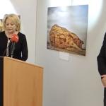 """Pieleanu si propagandistii PSD sustin ca Dancila stie bine limba engleza. Iata cum vorbeste: """"A  facut meditatii cu Olguta Vasilescu"""" – Video"""