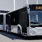 Clujul s-a dotat cu autobuze moderne Mercedes. La Bucuresti, Firea le cumpara din Turcia la preturi mult mai mari