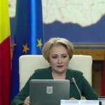 Viorica Dancila s-a intalnit cu ambasadoarea statului care investeste cel mai mult in Romania. Dragnea ataca mereu aceasta tara
