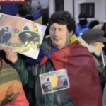 "Pensionarii PSD au fost scosi din nou in strada in fata Palatului Cotroceni: ""Tudorel Toader trebuie sa taie radical raul din radacina"""