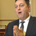 Serban Nicolae vrea sa distruga PSD cu totul. Candideaza impotriva lui Dancila la sefia partidului