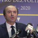 """Reactie fulger a taberei borfasilor dupa anuntul lui Iohannis. Tudorel Toader: """"Presedintele Romaniei nu are abilitarea legala si nici competentele functionale de evaluare a activitatii sefei DNA"""""""