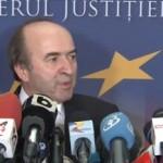 """Tudorel Toader, dat de gol. Ministrul ascunde un raport GRECO foarte grav privind legile justitiei: """"Solicitam publicarea lui de urgenta"""""""