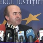 "Toader, somat de Opozitie sa prezinte inregistrarile cu interviurile pentru sefia DNA: ""Se vede de la o posta ca nu a gasit sluga perfecta"""