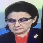 Video fabulos, Ecaterina Andronescu adoarme in direct la Romania TV. Iata cum se lupta cu somnul in timp ce Kovesi este atacata violent – Video