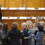 Motiunea de cenzura a picat. Cati parlamentari au votat pentru debarcarea marionetei lui Dragnea